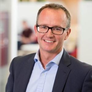 Jamie West, Deputy Managing Director Sky Media UK & Group Director of Advanced Advertising Sky PLC
