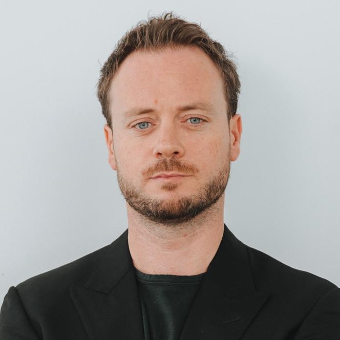 Shane Shevlin, GM, Europe, IPONWEB