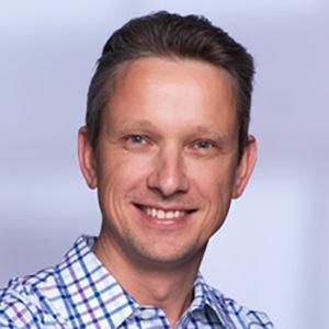 Michael Jaschke, CEO, Glomex
