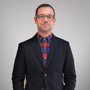 Jonathan Lewis, Commercial Director, EMEA