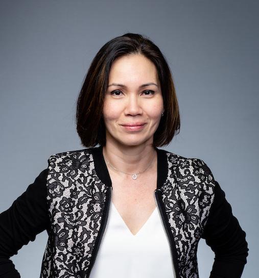 Lara Izlan, ITV
