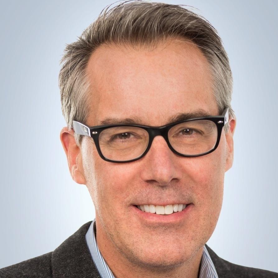 Bob Ivins, CSO, TVSquared