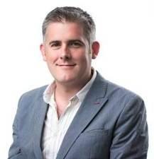 Martin O'Boyle